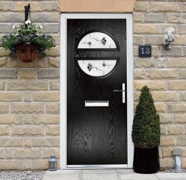 Choosing the right composite door