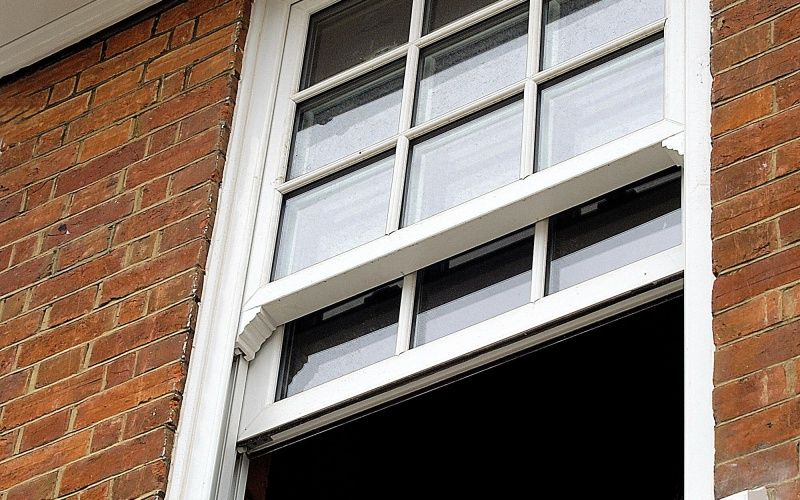 Sliding Sash Windows Example 7