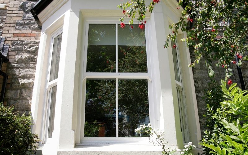 Sliding Sash Windows Example 9