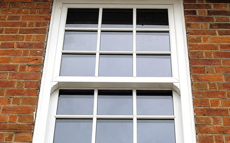 Sliding Sash Windows Example 5
