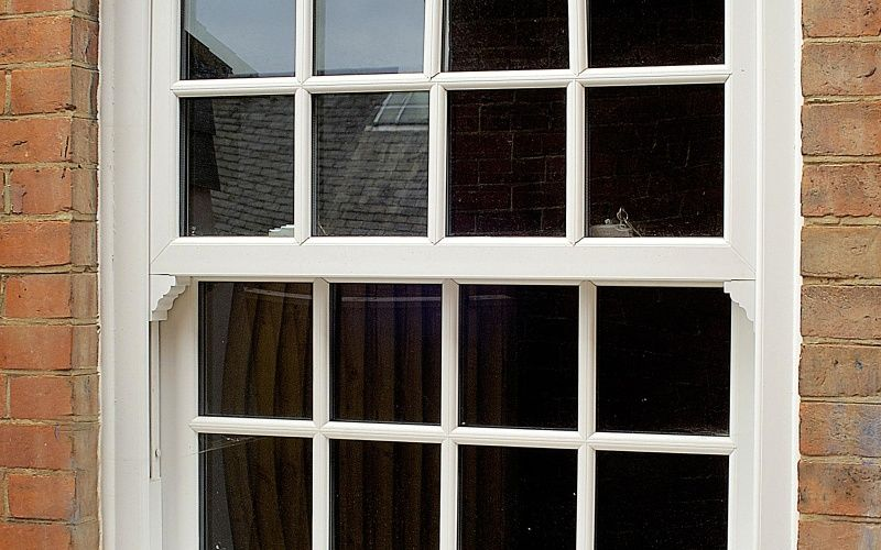 Sliding Sash Windows Example 3
