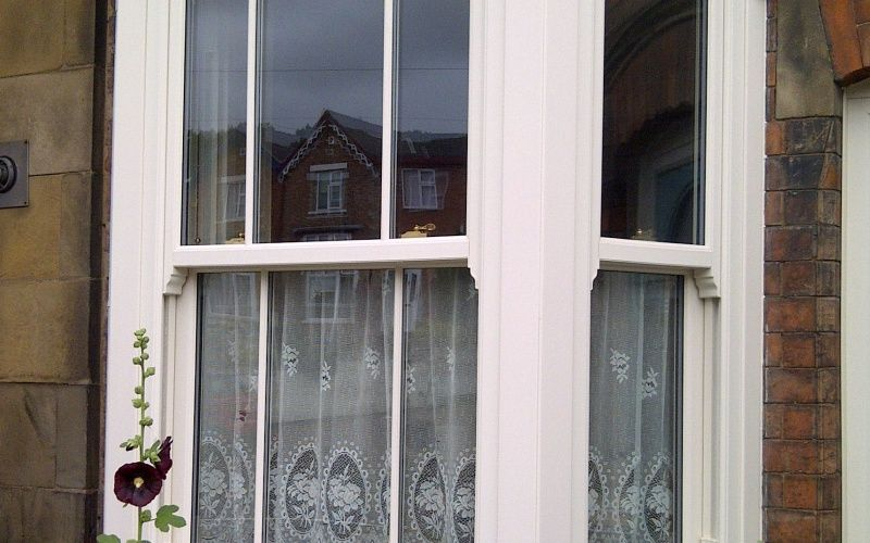 Sliding Sash Windows Example 1