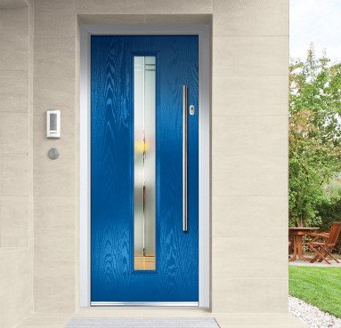 Come and see the biggest collection of composite doors at our showroom in Derby. & Composite Doors | Composite Front \u0026 Back Doors - Trade Windows Derby