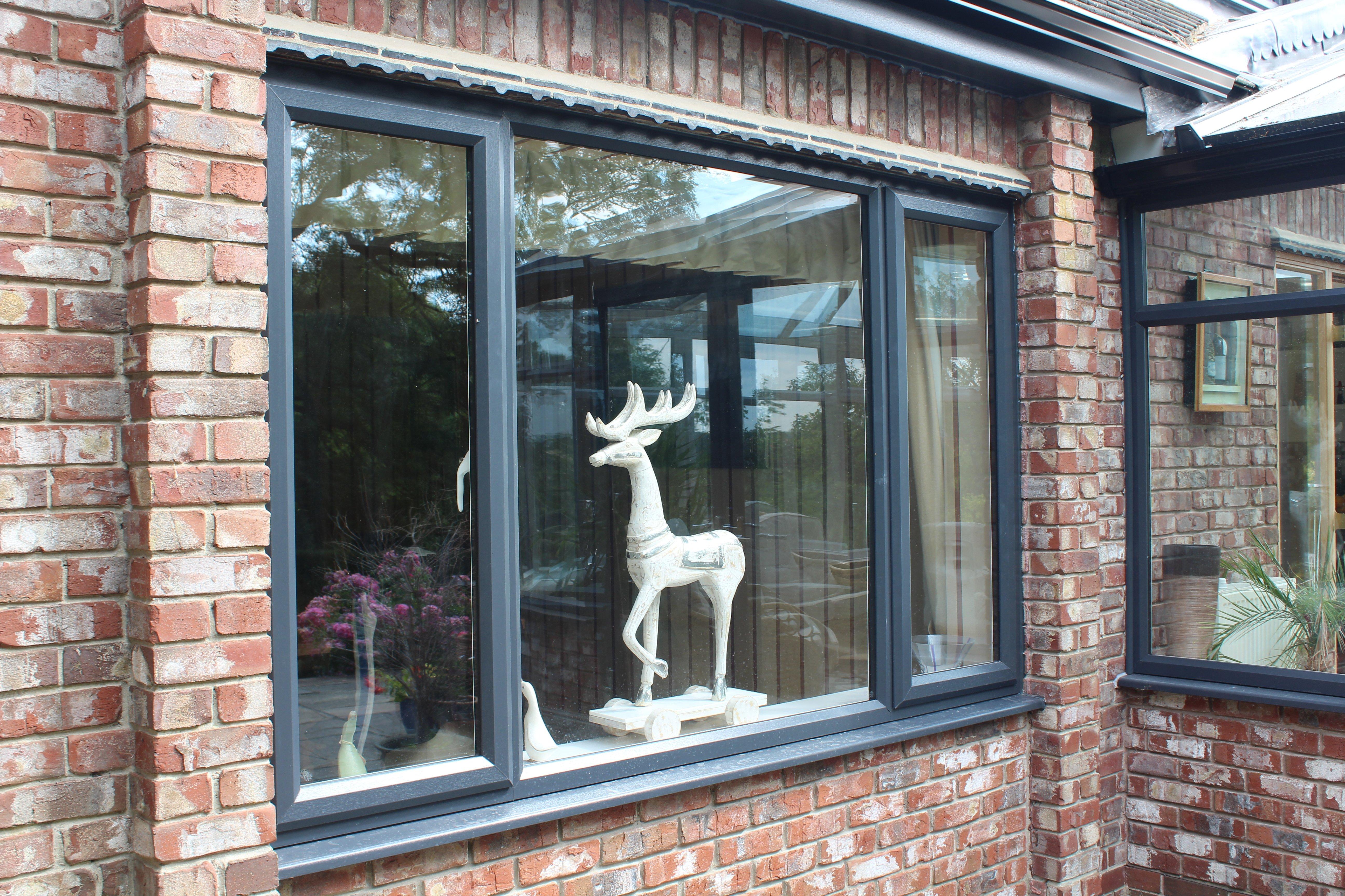 Casement window styles Derby