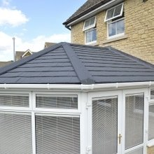 Trade Windows Replacement conservatory roof in Derby