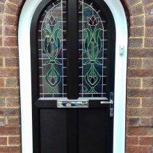 NOT A COMP DOOR (Textured PVCu) (1)