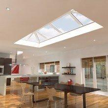 Kitchen extension from Trade Windows Derby (1)