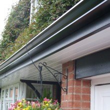 Roofline from Trade Windows Derby