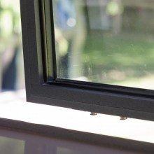 High Security Aluminium Windows from Trade Windows Derby